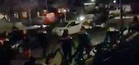 Politie rukt massaal uit op Urk voor geëscaleerde jongerenruzie