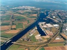 Verkenning fusie havenschappen bijna af