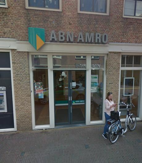 ABN AMRO sluit kantoor in Brielle