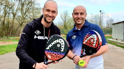Padel 360 is eerste échte padelclub in de Kempen
