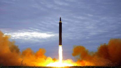 """""""Verenigde Staten overwegen 'bloedneusaanval' tegen Noord-Korea"""""""