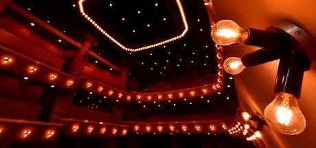 Eindelijk oplossing voor verlichting Theater De Maagd in Bergen op Zoom