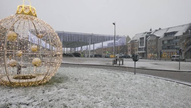 Hier vind je de mooiste sneeuwfoto's uit Sint-Lievens-Houtem