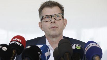 """Topman Eurowings: """"Brussels Airlines zal geen nieuw Ryanair worden"""""""