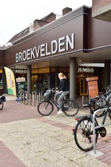 Groen, zitjes en lampen moeten ongezellig winkelcentrum Vromade aantrekkelijker maken