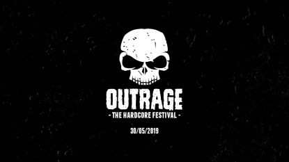Outrage Festival brengt 'hardcore' naar Limburg