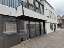 Tweede cafetaria SamSam in binnenstad lijkt ook gesloten