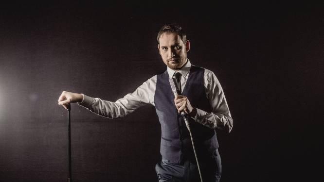 """Gentenaar en comedian Xander De Rycke brengt tweede biografie uit: """"Mijn leven bestond uit marginaliteit, vuiligheid en miserie"""""""