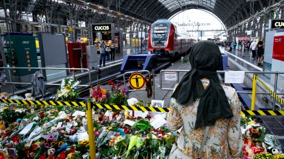 Extreemrechtse AfD teruggefloten voor 'profiteren' van drama in Frankfurt voor politiek winstbejag