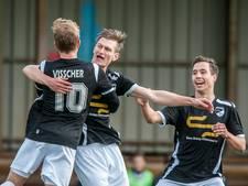 Kick van het scoren: mijlpaal Van Benthem