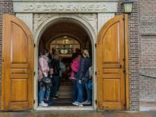 Schouwen-Duiveland broedt op een toekomstplan voor leegstaande kerkgebouwen