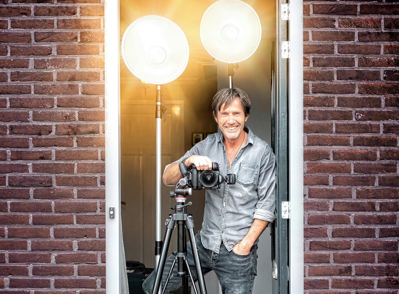 Fotograaf Ton Bennemeer.
