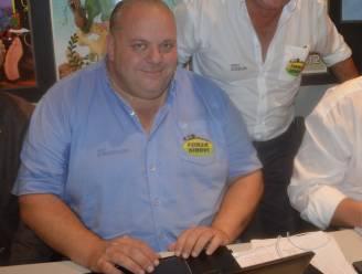 """Veel kans dat Guy D'haeseleer burgemeester van Ninove wordt"""