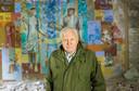Sir David Attenborough toog voor zijn nieuwste film onder meer naar het Oekraïense Tsjernobyl.