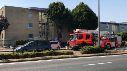 Flatgebouw langs Noordlaan geëvacueerd voor keukenbrandje