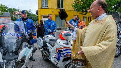 """Zegening trekt motards vanuit heel Vlaanderen: """"De trip is ook belangrijk"""""""