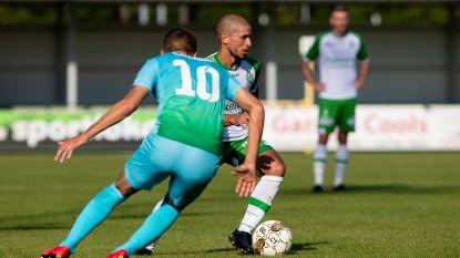 Deze zestien niet 1A-clubs gaan maandag mee de trommel in voor zestiende finales Belgische Cup