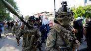 Betogingen in Irak eisen opnieuw levens: zes doden