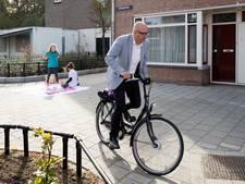 Nieuwe talkshow: Burgemeester Mikkers kan zelf steeds meer over Den Bosch zeggen