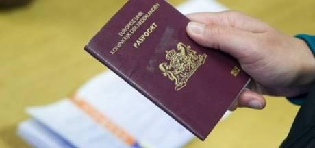 Vijf dagen geen paspoort of rijbewijs aanvragen in Druten