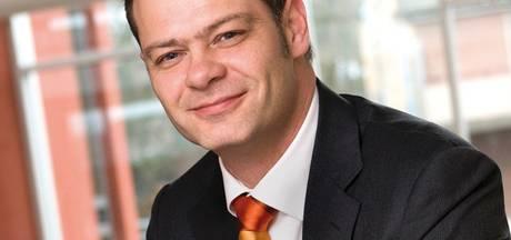 Wethouder Hoppezak van Gemert stopt na 7 jaar