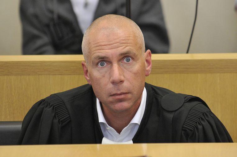 Strafpleiter Pol Vandemeulebroucke is onder andere bekend als de advocaat van Danny Van Hamel, de ontvoerder van Anthony De Clerck.