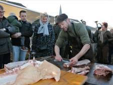 Boerenmarkt in Vilsteren mag weer: 'We moeten af van Pinkpop-behandeling'