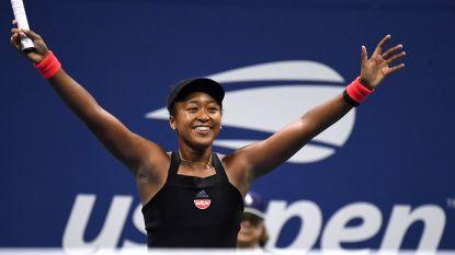 Clijsters achterna, kanonskogels van 200 km/u en sarcasme bij de vleet: wie is Osaka, het talent dat idool Serena van zevende US Open-titel hield?