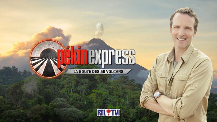 Pékin Express sera diffusé tous les samedis à 20h30 sur RTL-TVI.