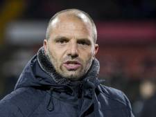 VVV-trainer Steijn: Vitesse is een mooie club, maar er speelt niks