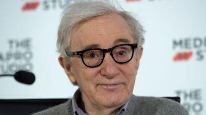 Woody Allen beëindigt rechtszaak tegen Amazon