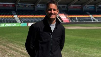Duitser Alexander Blessin is de nieuwe coach van KV Oostende