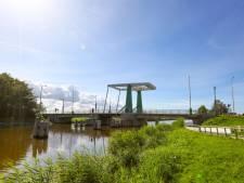 Tollebekerbrug in Noordoostpolder gaat dicht voor herstelwerk: verkeer moet wekenlang omrijden