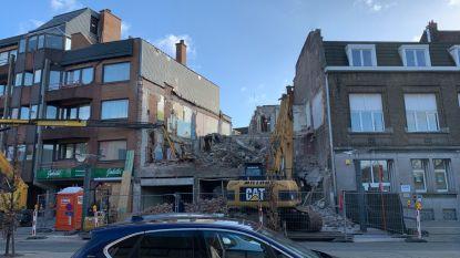 Afbraak gebouw is geen voorteken van uitbreiding CAW