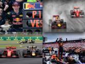 Wat was de mooiste race van Max Verstappen?