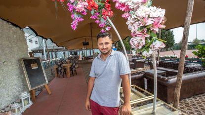 """Belleheide Center opent zomerbar Belpop: """"Op termijn willen we ook shisha aanbieden"""""""