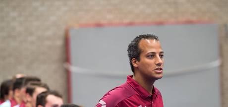 'Beetje luie' handballers DFS Arnhem alleen aan kop