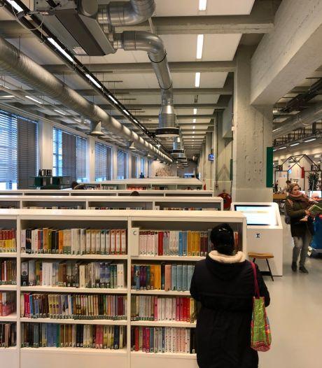 Nieuw uitstel uitspraak in zaak bibliotheek  Eindhoven