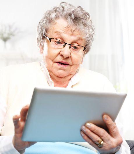 Bezoek aan opa en oma in verpleeghuis met kerst? 'Altijd welkom, graag zelfs'