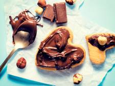 Gouden tijden voor chocoladefans