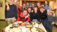 ZVK Easy Boys houdt succesvolle kaas- en bieravond