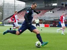 Verbeek: verder met El Hamdaoui bij FC Twente