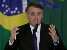 Bolsonaro annonce un changement majeur pour le GP du Brésil de F1