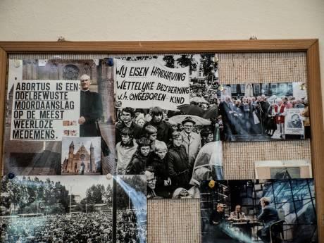 Verbod op demonstratie bij abortuskliniek in Arnhem gaat volgens tegenstanders veel te ver: 'Wij vechten dit aan'