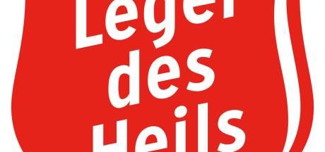 Jongerenopvang Leger  des Heils in Eindhoven gaat dicht