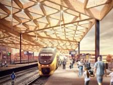 Edes station wordt soberder in hoop nu wél bouwer te vinden