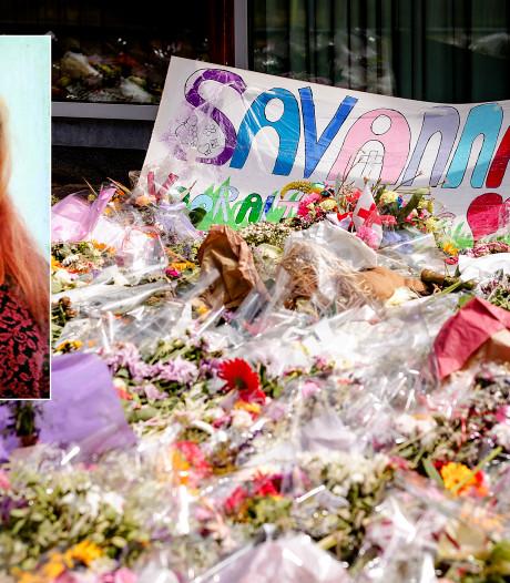Maximale straf geëist tegen verdachte (17) van moord op Savannah