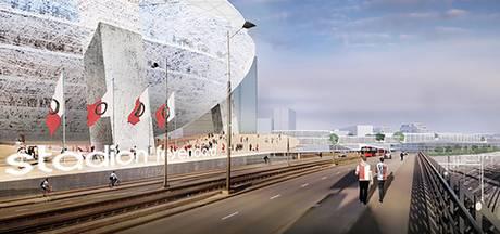 Greep uit ideeën voor nieuwe naam Feyenoordstadion: het Goudkuipje