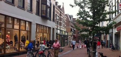 Winkelen in een park? Apeldoorn steekt alvast 2,5 miljoen euro in groene binnenstad