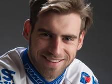 Eindhovenaar Brian Bogers 15de bij start WK motorcross